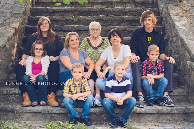 Autumn + Lindsay [FAMILY]