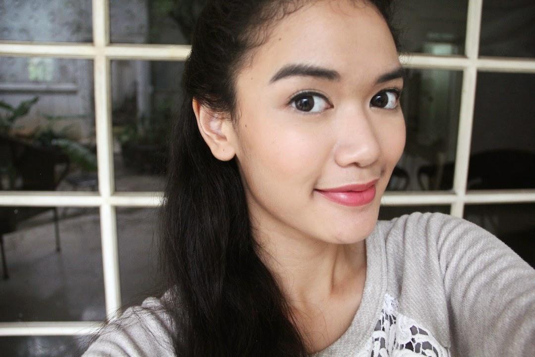 Makeup Tutorial makeup Natural look indonesian Makeup Makeup ...