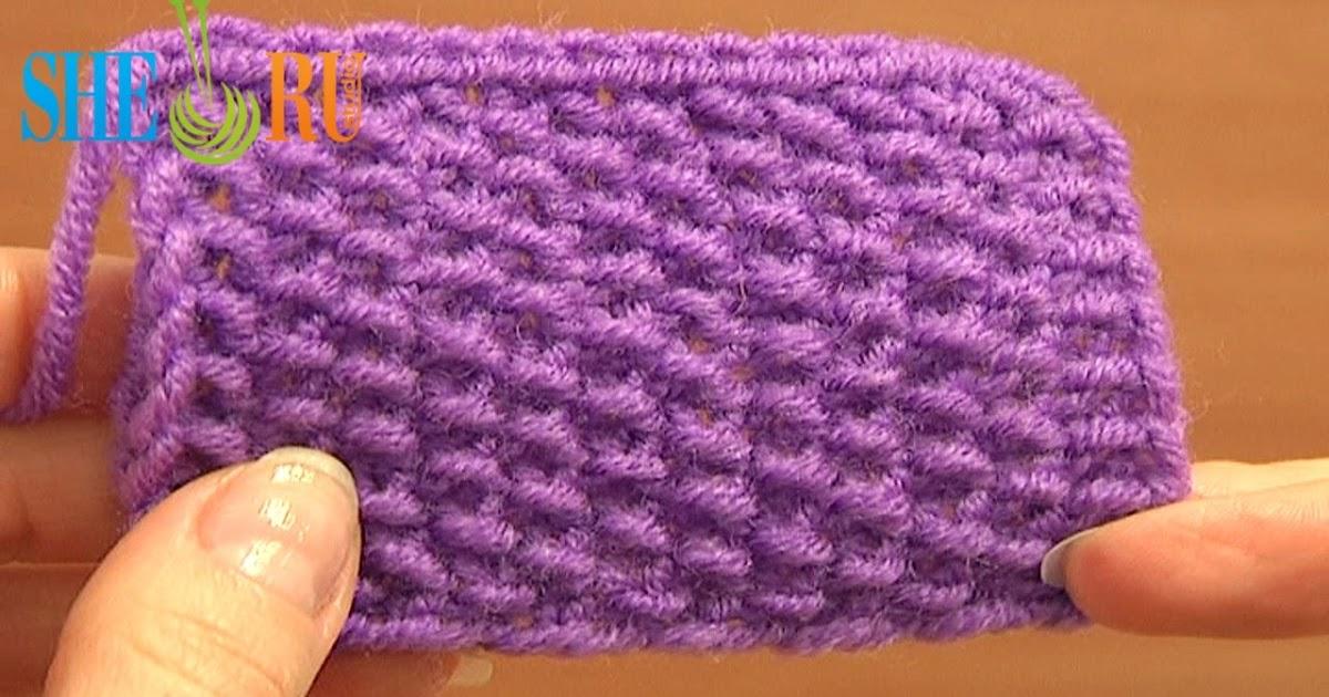 Knitting For Beginners Crochet Patterns