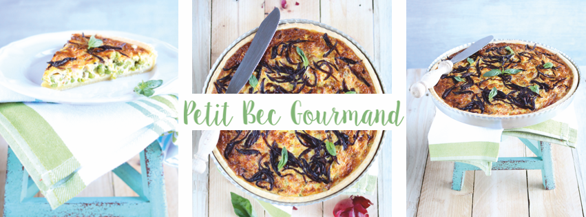 Petit Bec Gourmand by Audrey Jubault