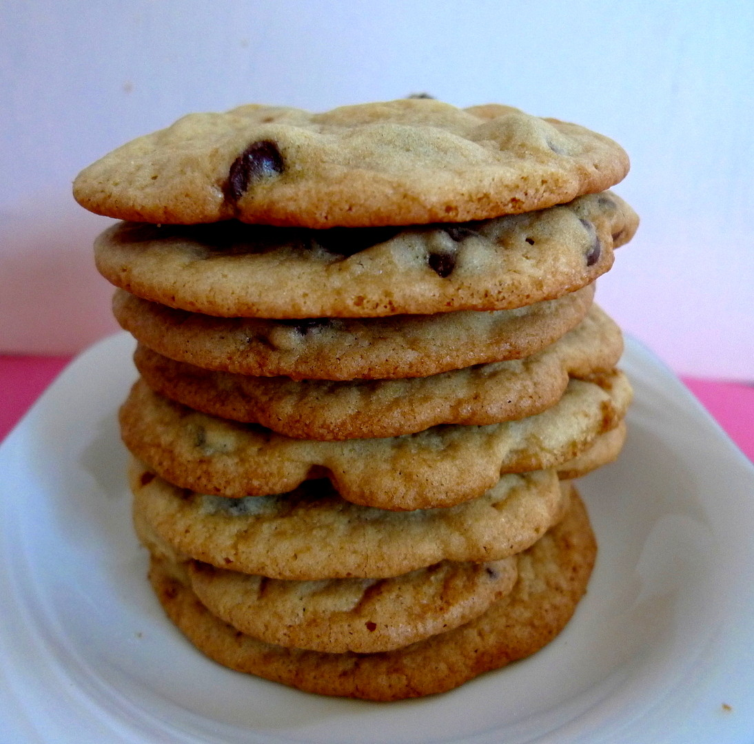 All recipes chocolate chip cookies