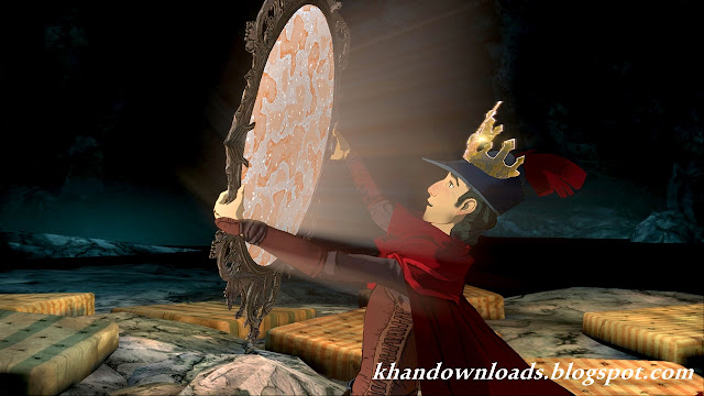 King's Quest 2015 Game