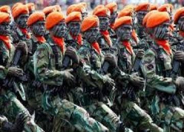 1enbyyrc 10 Pasukan Khusus yang Dimiliki Indonesia