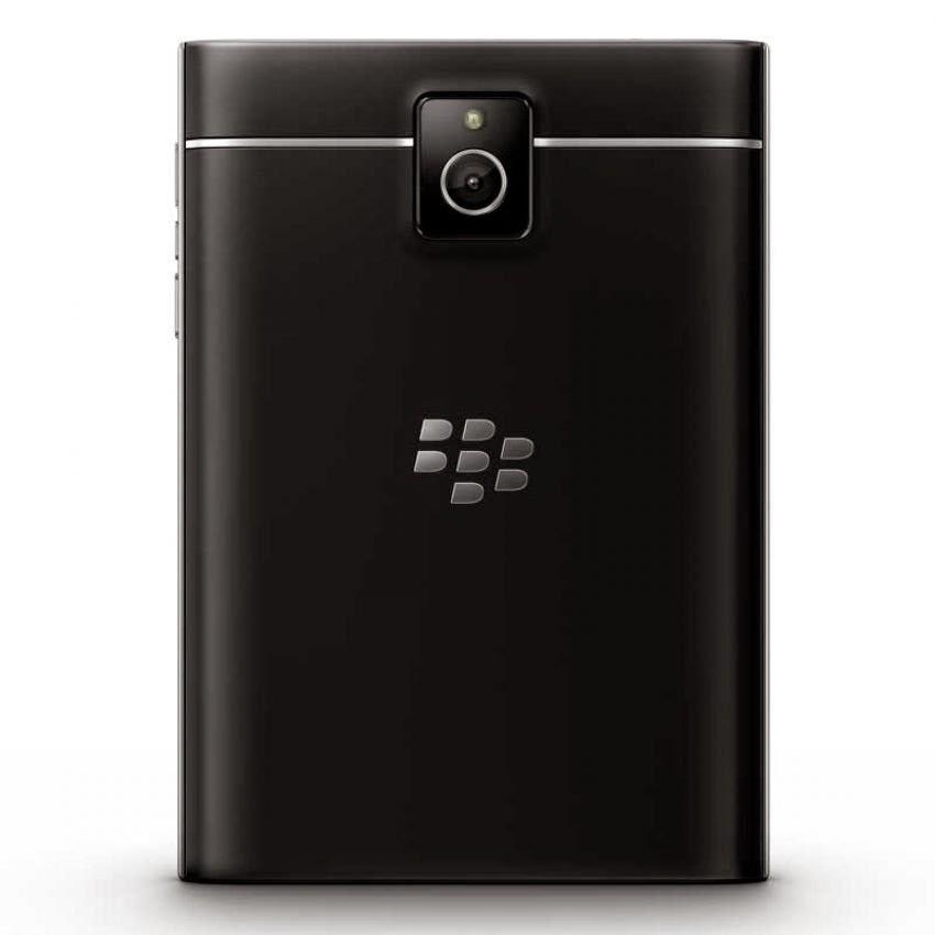 Spesifikasi Dan Harga Baru Blackberry Passport