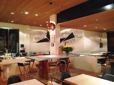 Restaurante Lateral Arturo Soria - ArteLateral Alfredo Santos