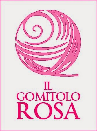 Gomitolo Rosa