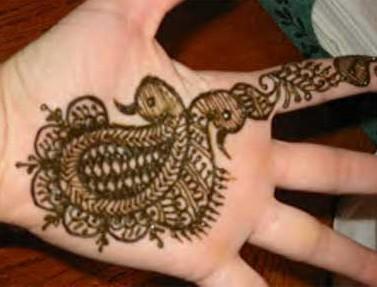 Mehndi Hands Girls : Latest fashion for girls and boys: mehndi designs hands