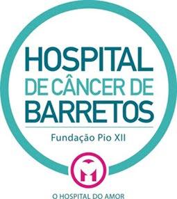 Hospital contra o Câncer de Barretos - Ajude uma criança a renascer