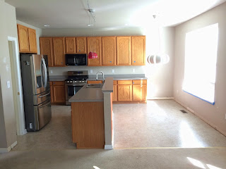 Pdating Kitchen Cabinets