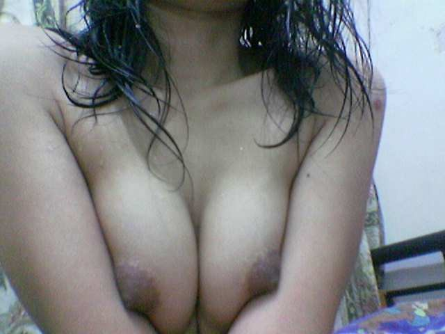 Indonesian shaved nude girl think