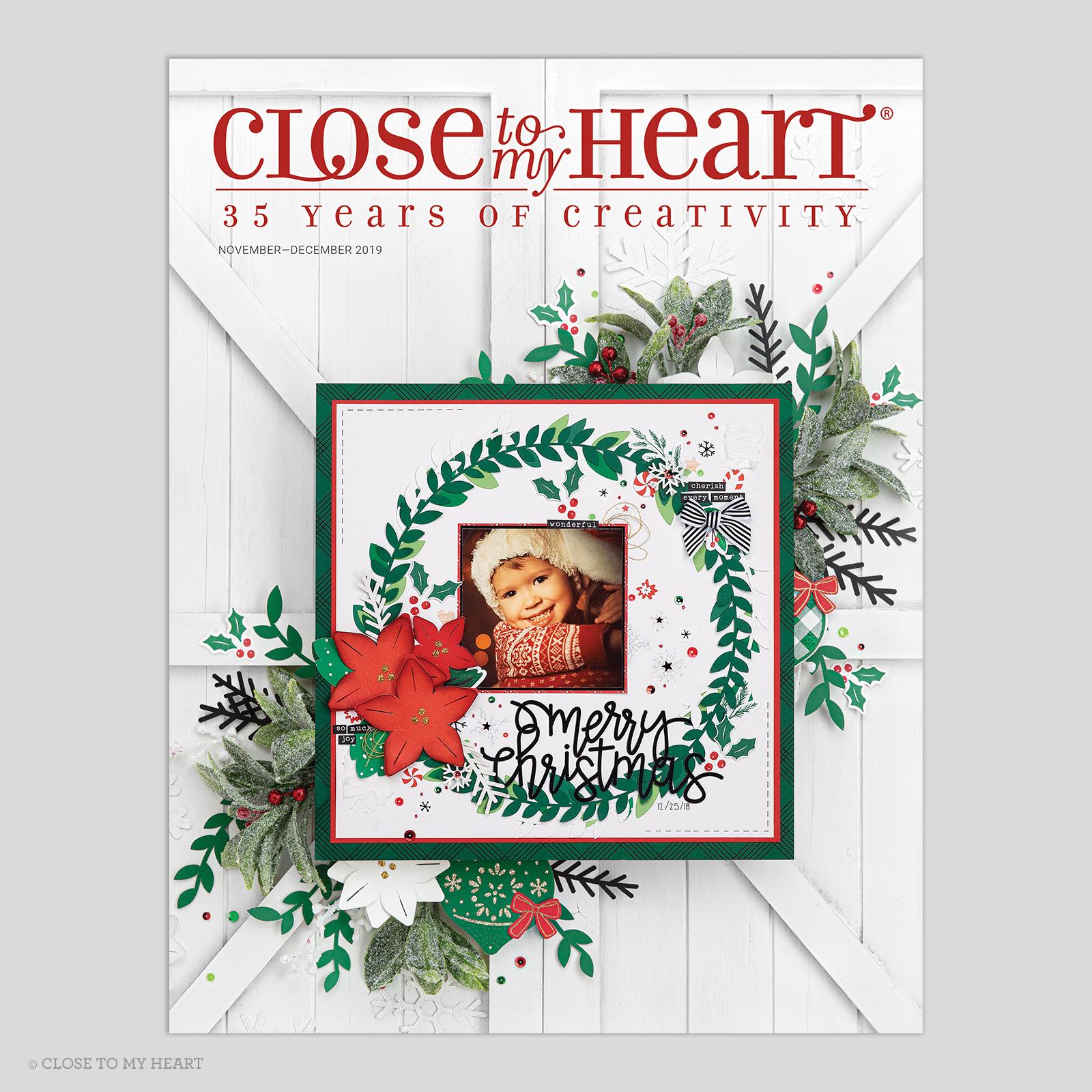 November-December Book