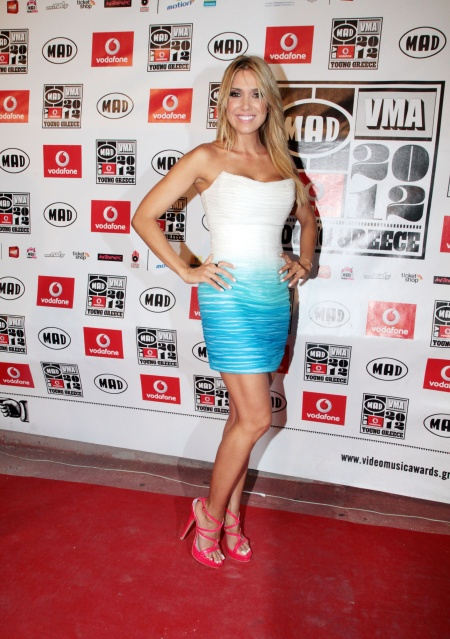 Mad video music awards 2012!