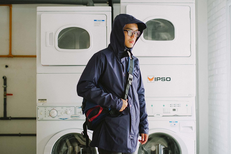 Ame Raincoat 6