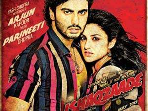Ishaqzaade (2012) - Hindi Movie