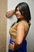 Actress Sowmya glam pics-thumbnail-6