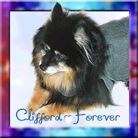 RIP Clifford