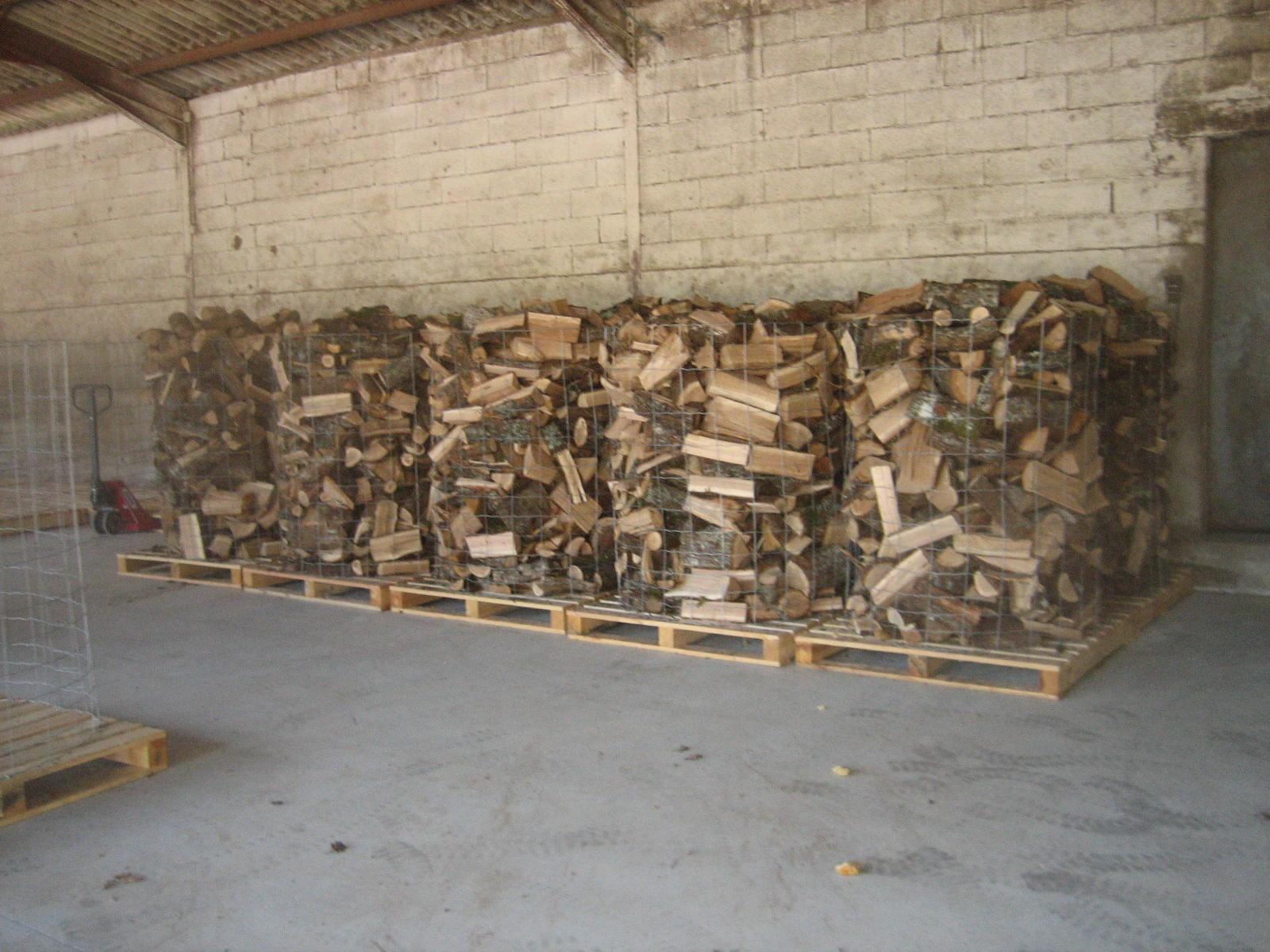 Besma bois de chauffage dans le tarn les produits - Stere de bois ...