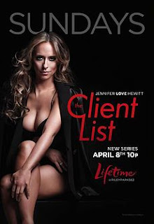 >The Client List 1×01