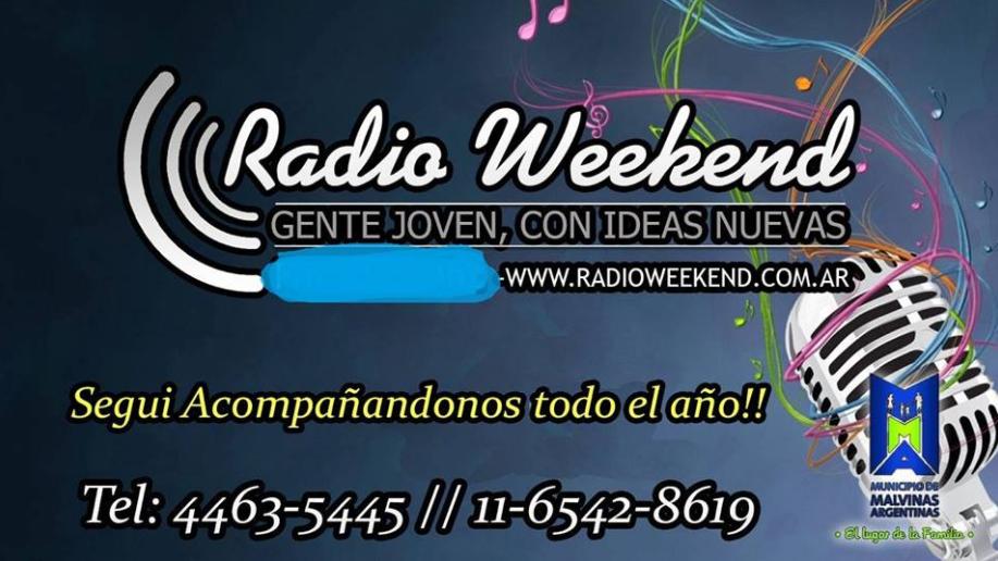 Las noticias de Fòrmula Uno, por FM 102.1 Weekend-Conducciòn; Ruben Gonzalez-Juan Cassiodoro