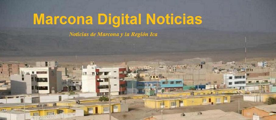 Marcona Digital Noticias