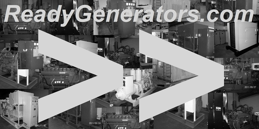 READYGENERATORS.COM >>