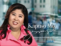 Kapuso Mo, Jessica Soho - PinoyTV Zone - Your Online Pinoy Television and News Magazine.