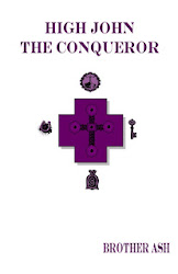 "Check out my Booklet! ""High John the Conqueror"" By Brother Ash"
