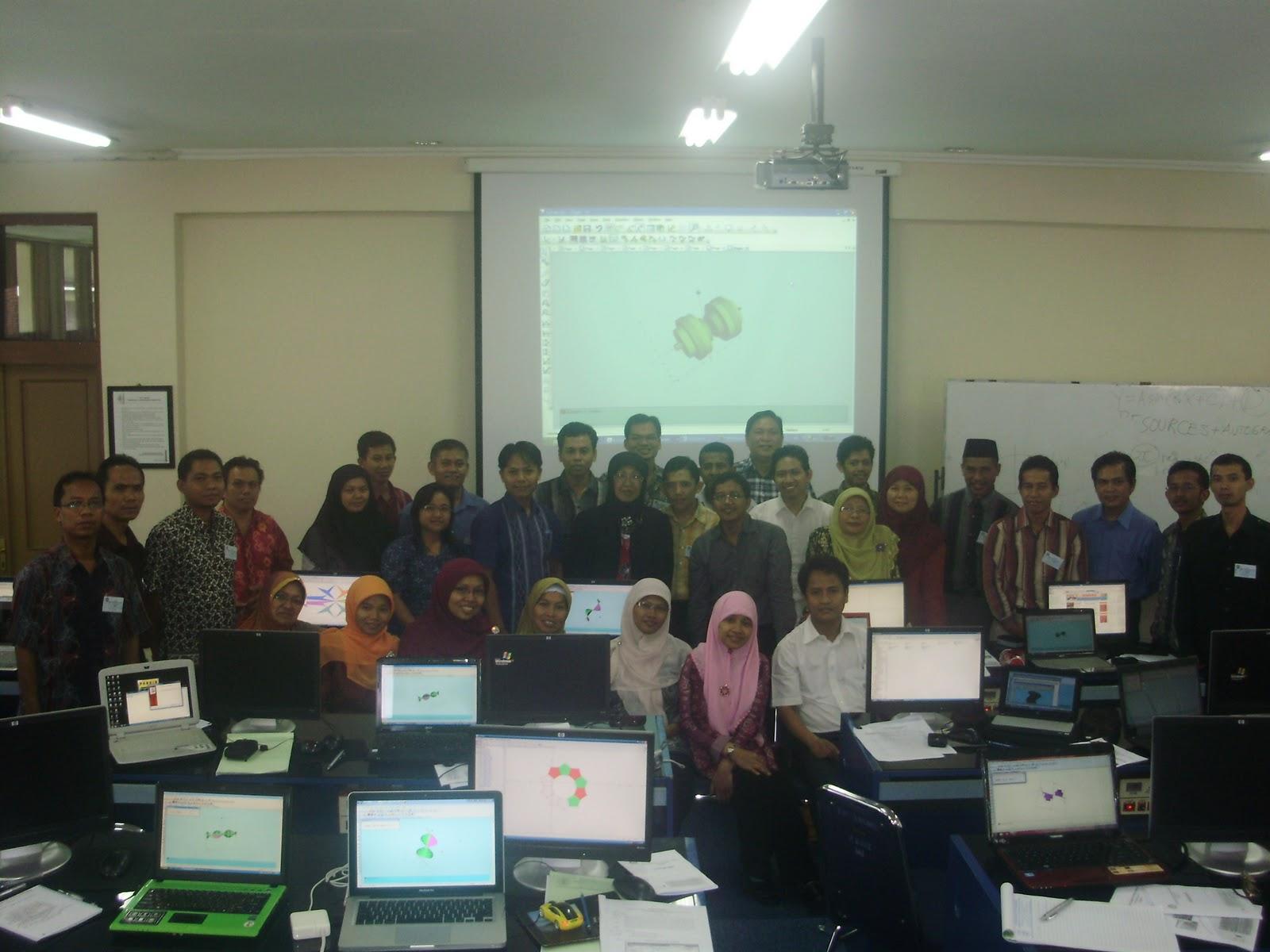 Kumpulan Blog Peserta Mml 2011 Pbm Matematika Iwan Sumantri