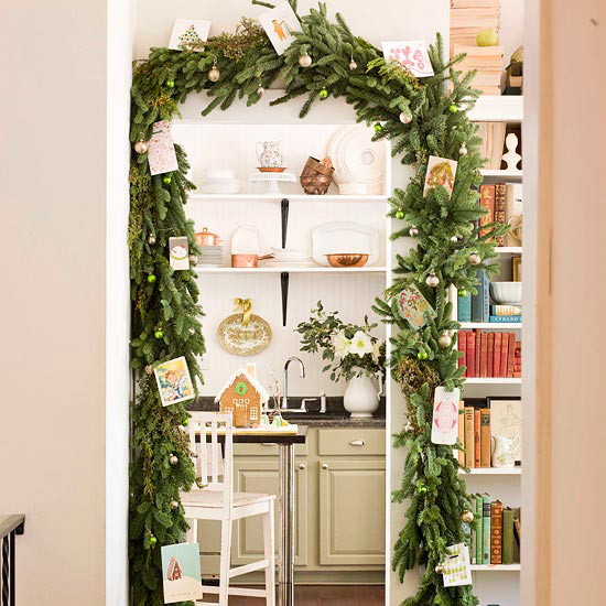 Easy Christmas decorating tradition ideas 2012 | Modern Furniture ...