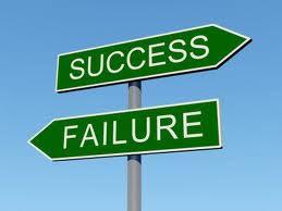 Consigli per affrontare la paura di fallire