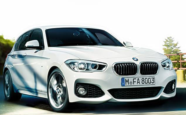 2016 Bmw 118i M Sport Review Bmw Redesign