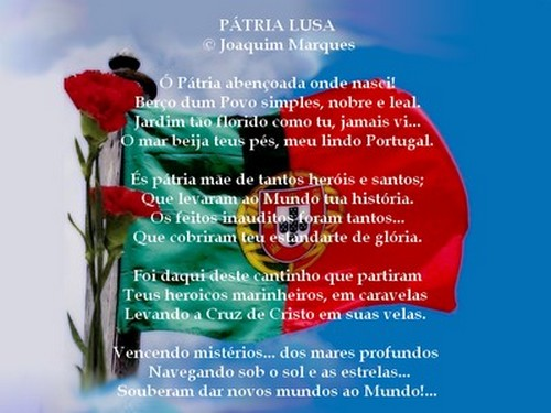 Pátria Lusa
