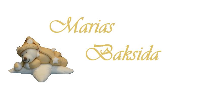 Marias Baksida