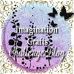 Imagination Crafts Challenge Blog