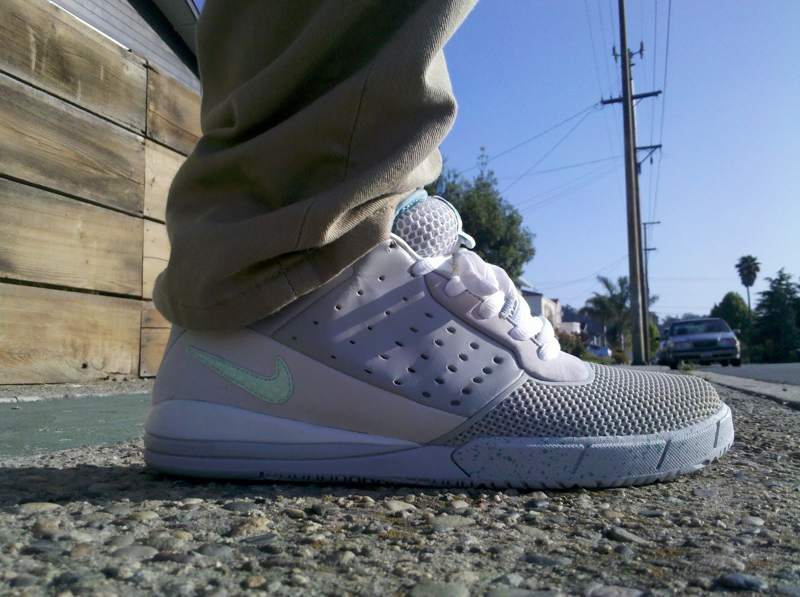 new product 8fe91 540cf SNEAKER REVIEW - ZOOM TRE A.D.