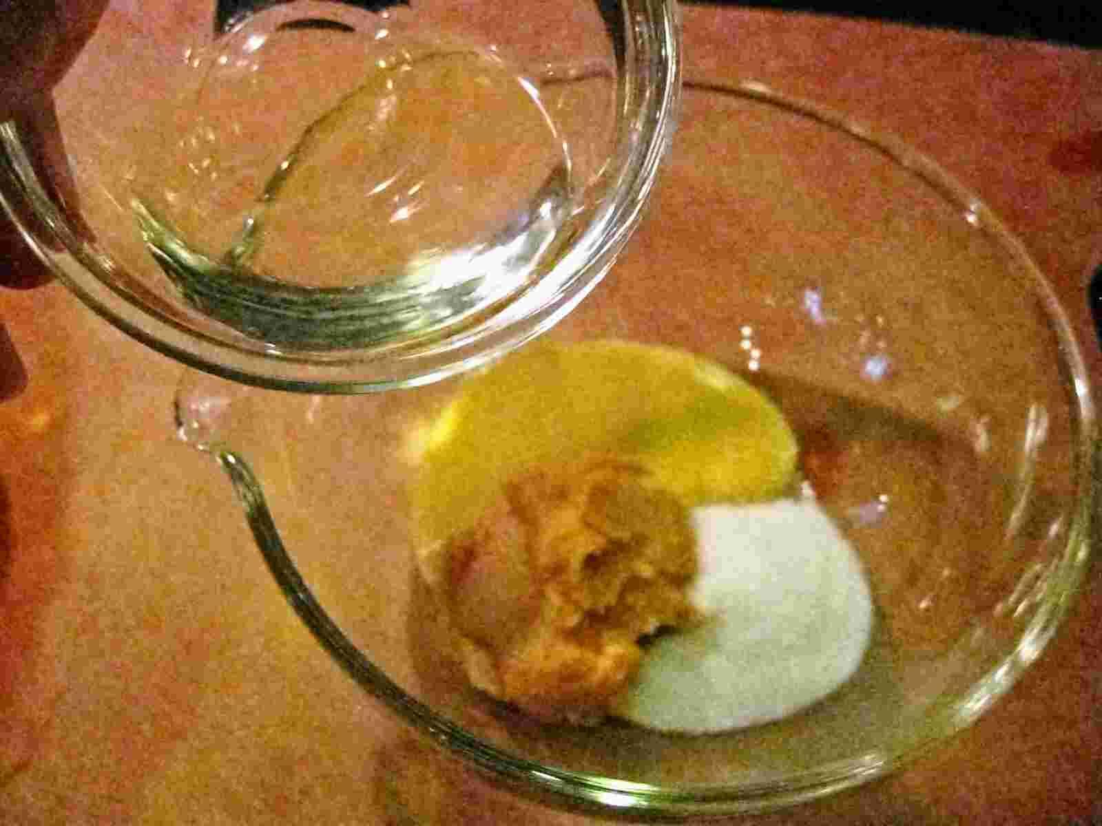 miso sauce mustard miso sauce sauted scallops in miso sauce miso sauce ...