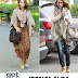 Which look is the Best? Jessica Alba's Coast to Coast Style