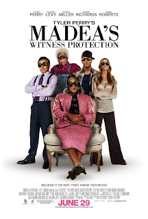 Watch Madea's Witness Protection (2012) movie free online