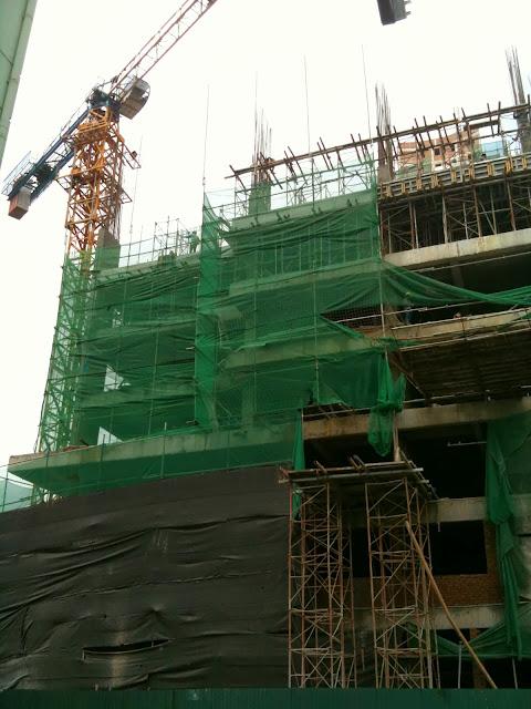 Chung cư VP5 Linh Đàm-5