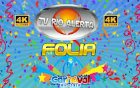 Transmissão Ao Vivo: Carnaval 2018
