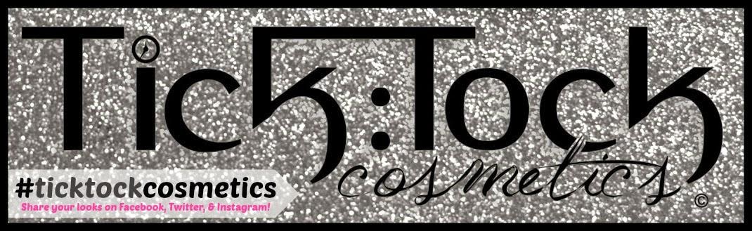 Tick:Tock Cosmetics
