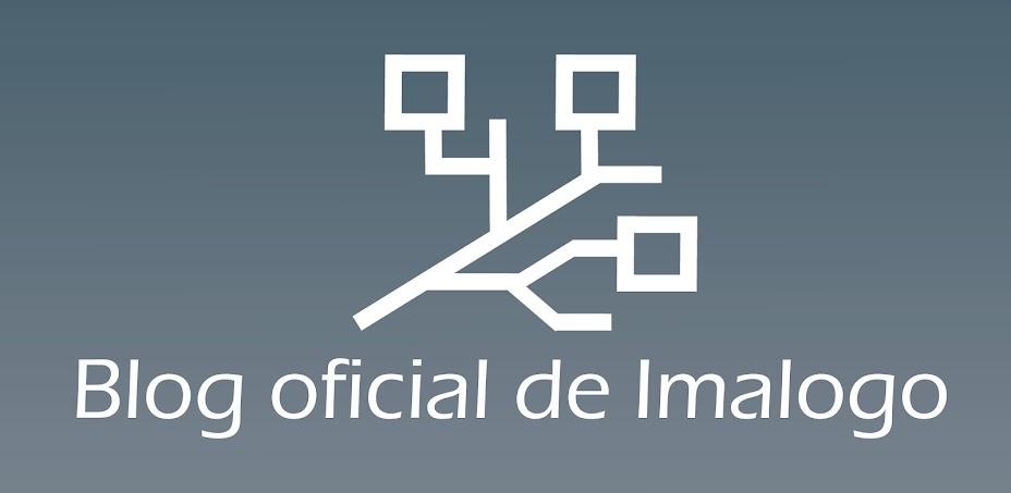 Blog oficial de Imalogo