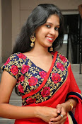 actress om sizzling photos in saree-thumbnail-27