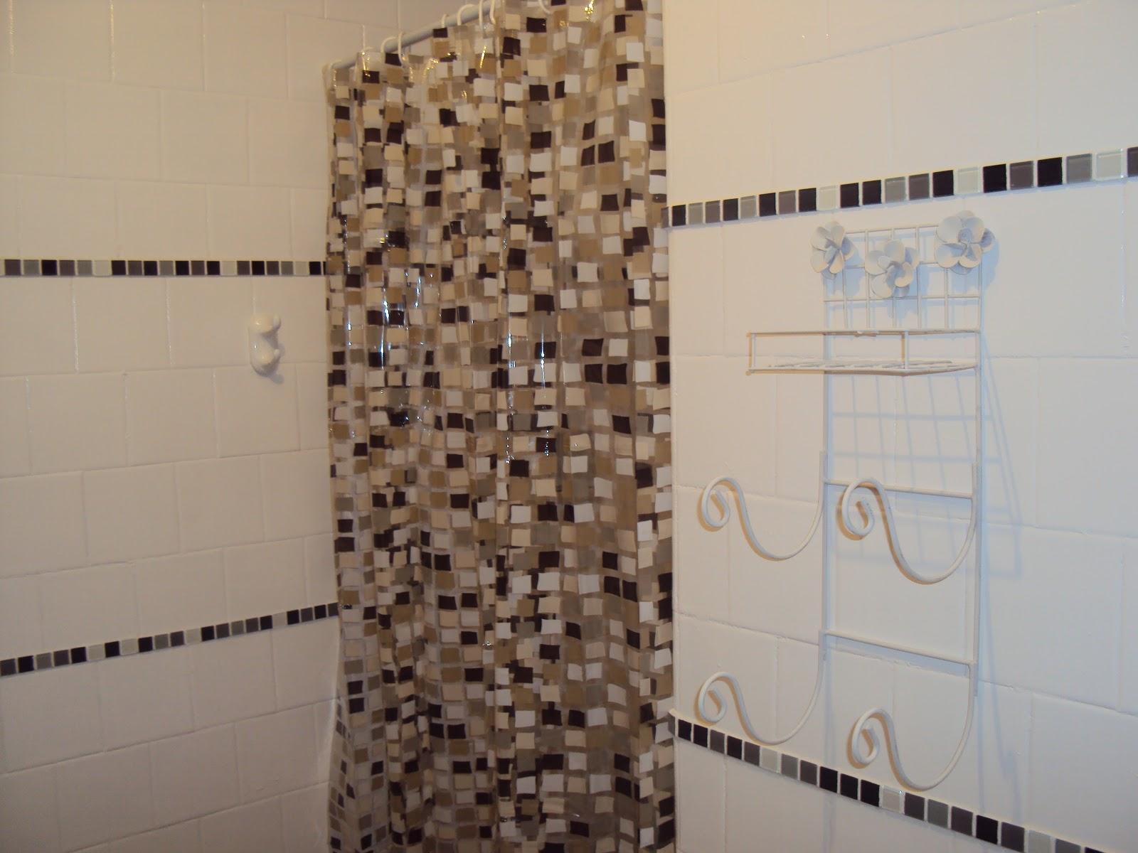 se Esta Casa Fosse Minha!?: Antes e Depois: Banheiro #7A6049 1600x1200 Antes E Depois De Um Banheiro