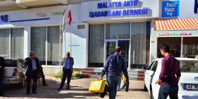 Malatya Active Businessmen's Association