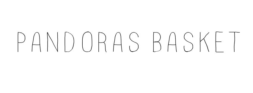 Pandora's Basket