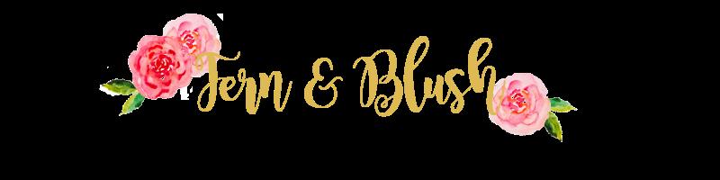 Fern & Blush