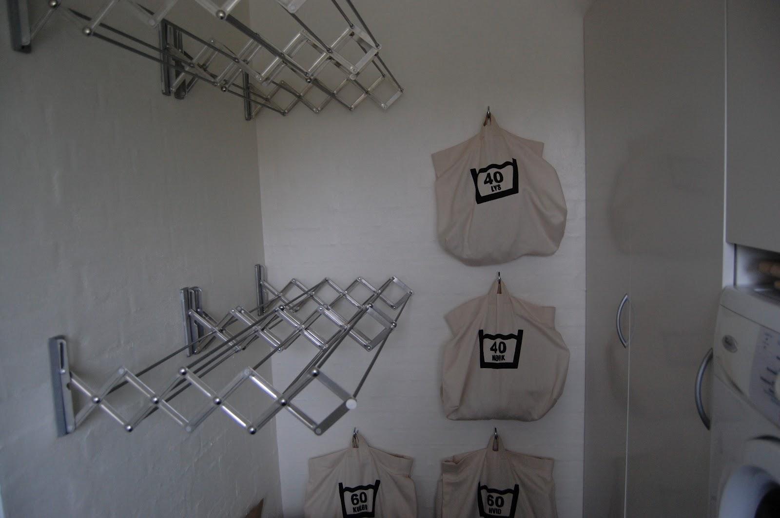hænge cap på væg