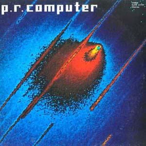 Panta Rhei - P.R. Computer (1983)