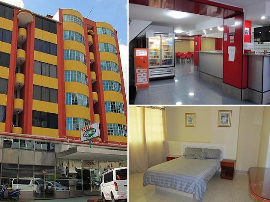 Hotel Discovery Panama